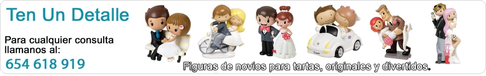 novios